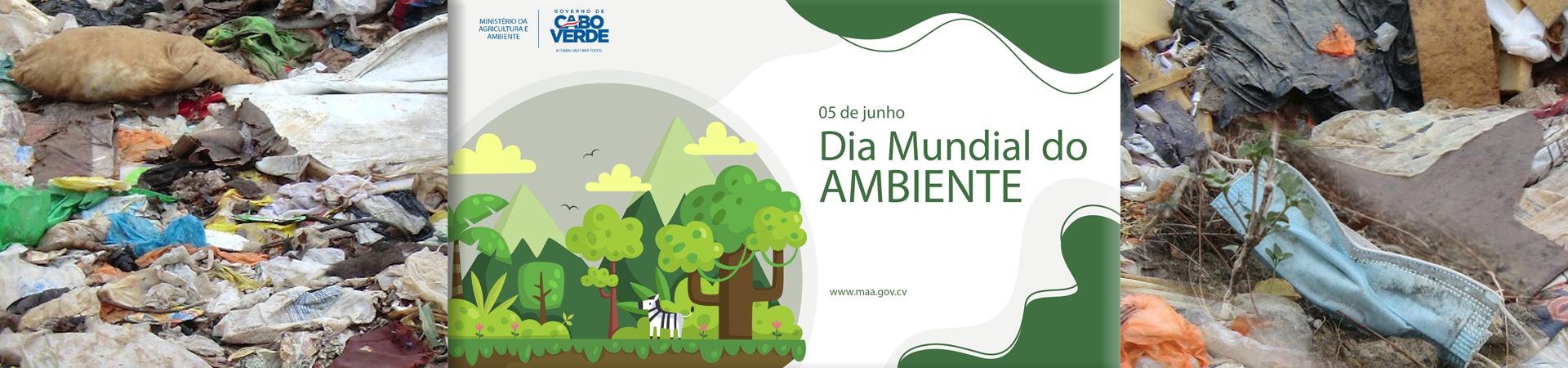 5 de Junho, Dia Mundial do Ambiente